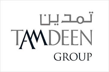 Tamdeen Group - Hits-Consulting