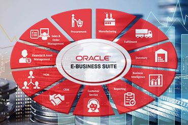 Oracle EBS Implementations - Hits-Consulting
